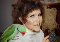 Pet trainer: Some cautionary advice before taking a talking bird under your wing – PetsOnBoard.com