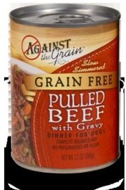 Against the Grain Dog Food Recall | February 2017- PetsOnBoard.com