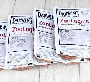 Darwin's Dog Food Recall of February 2018-PetsOnBoard.com